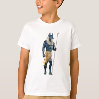 Anubis Egyptian God T-Shirt