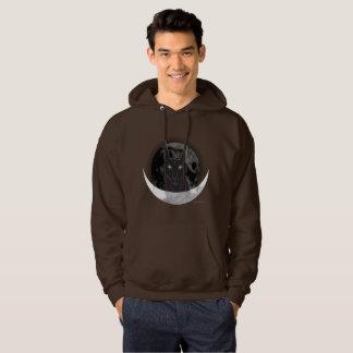Anubis Moon Men's Hoodie
