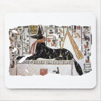 Anubis Mouse Mat