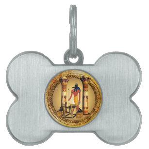 Anubis Symbol Home Furnishings & Accessories | Zazzle co uk