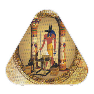 Anubis, the egyptian god