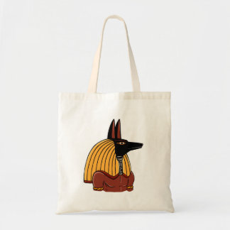 Anubis Tote Bags