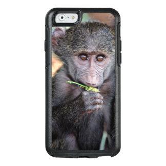 Anubus Baboon (Lake Manyara Nat. Park Tanzania) OtterBox iPhone 6/6s Case