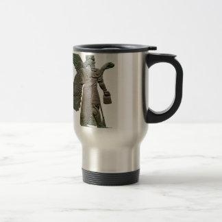 Anunnuki Ancient Sumerian Alien Extraterrestrial Mug