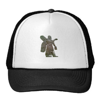 Anunnuki Ancient Sumerian Gods Aliens Hat