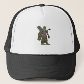 Anunnuki Ancient Sumerian Gods Aliens Trucker Hat