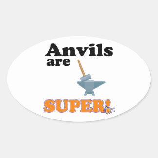 anvils are super sticker