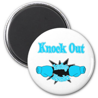 Anxiety Disorder Magnet