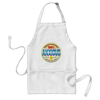 Anxious Totally Aprons