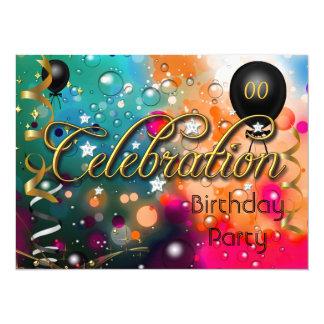 Teen Birthday Invitations & Announcements   Zazzle.co.uk
