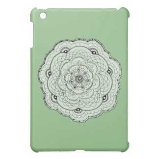 Any Color Background Colorful Music Heart Case For The iPad Mini
