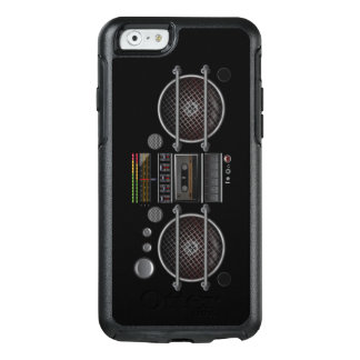 Any Color Ghetto Blaster OtterBox iPhone 6/6s Case