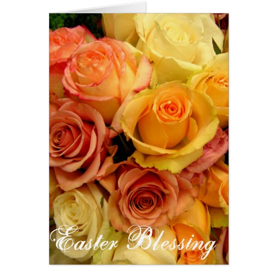 Any Occasions/Easter Blessings_ Card