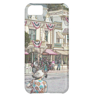 Any Town, USA iPhone 5C Covers