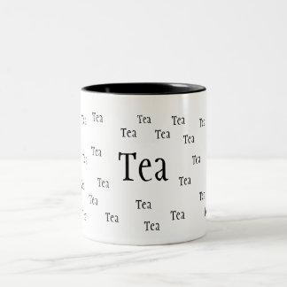 ANYONE FOR A SPOT OF TEA MUG