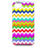 Anything But Grey Chevron Case For The iPhone 5