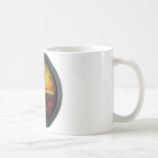 Anything Less Than Your Best Coffee Mug