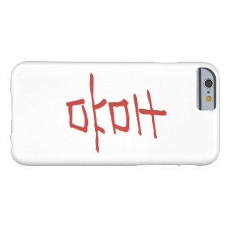 AOB Happy Nation Phone case
