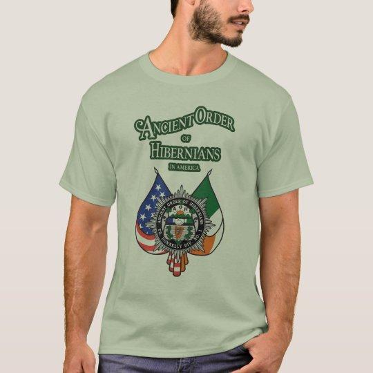 AOH Kansas Logo T-Shirt