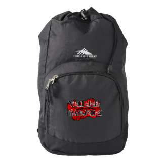 Aosta Valley Backpack