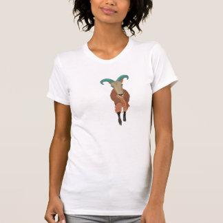 Aoudad Art T-shirt