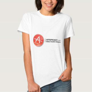 AP-GlobalCreativeNetwork Logo Tshirt