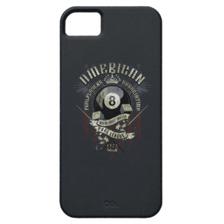 APA 8 Ball Barely There iPhone 5 Case