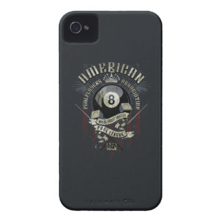 APA 8 Ball Case-Mate iPhone 4 Case