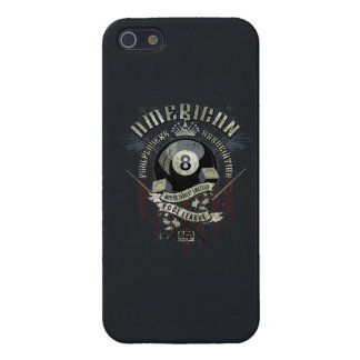 APA 8 Ball iPhone 5 Case