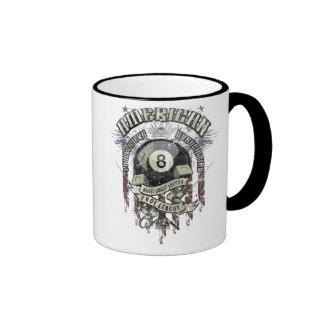 APA 8 Ball Mug