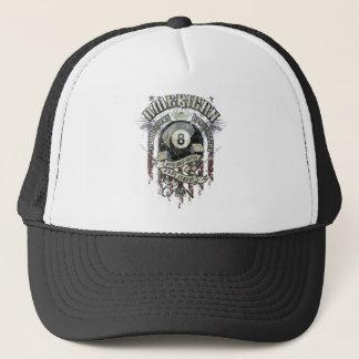 APA 8 Ball Trucker Hat