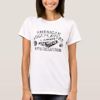 APA Distressed Design T-Shirt