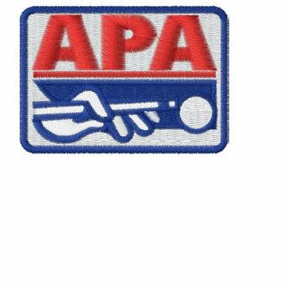 APA Full Color Logo