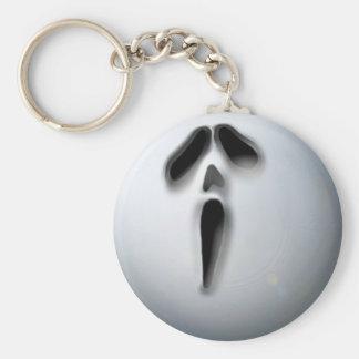 APA Ghost Key Ring