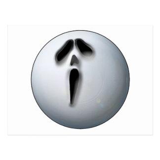 APA Ghost Postcard