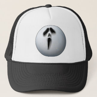 APA Ghost Trucker Hat