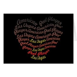 APA Heart Card