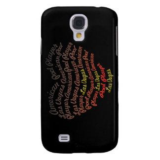 APA Heart Galaxy S4 Case