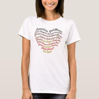 APA Heart T-Shirt