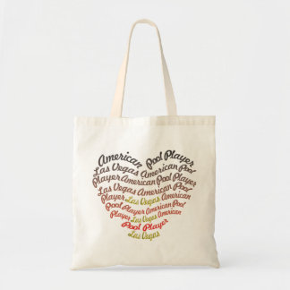 APA Heart Tote Bag