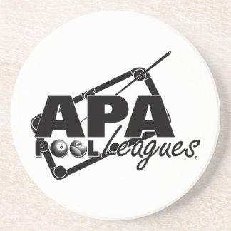 APA Leagues Coaster