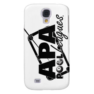 APA Leagues Galaxy S4 Case