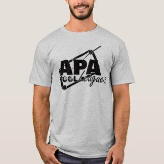 APA Leagues T-Shirt