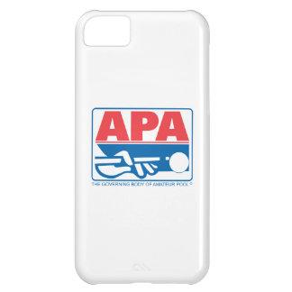 APA Logo iPhone 5C Case