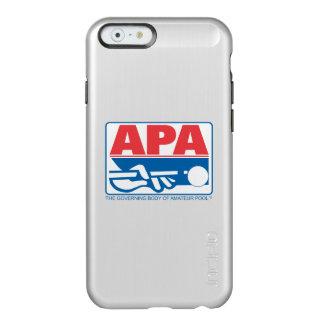 APA Logo Incipio Feather® Shine iPhone 6 Case