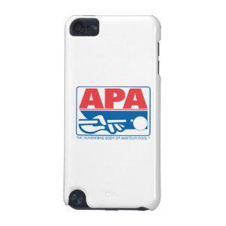 APA Logo iPod Touch (5th Generation) Cover