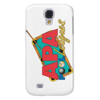 APA Pool Leagues Galaxy S4 Case