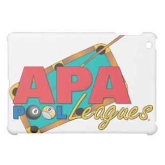 APA Pool Leagues iPad Mini Cover