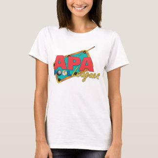 APA Pool Leagues T-Shirt