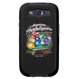 APA Pool Rack Samsung Galaxy SIII Covers